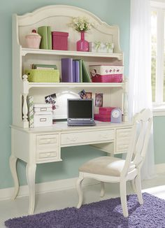 Etonnant Pretty And Smart, The Full Package. Charlotte Desk By Legacy Classic Kids # Kids