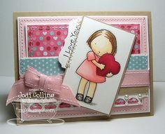 Valentine Card MFT