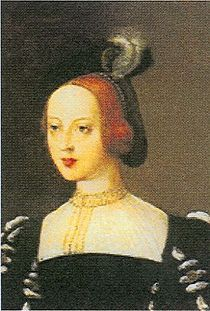 Beatrice of Portugal, Duchess of Savoy