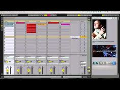 5 quick ableton live performance tricks and tips, tutorial - YouTube