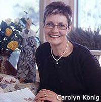 Carolyn Konig http://www.pourlamourdufil.com/fr/programme.aspx