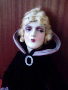 Anita Boudoir Doll