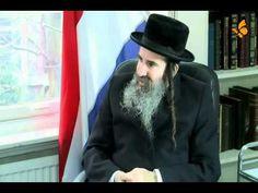 Bewusst TV - Rabbi gegen Zionismus