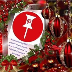 Happy Holidays and a  wonderful year in their  Pinning ... !!! ...  Thank you! ... bless you.