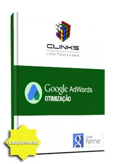 eBook Otimização de Campanhas de Links Patrocinados do Google AdWords