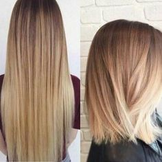 Unique Hairstyle for Thin Hair Trends