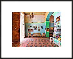 House of Chino I von Werner Pawlok