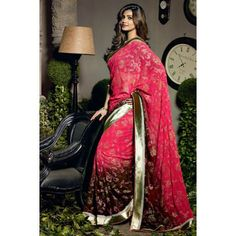Ninecolours is happy to offer a 33% + 10% discount on Bollywood collection. #offers #discounts #wedding #bollywood #traditional #indian #pink #suits #sarees #lehengas #georgette #beautiful #awesome #sober