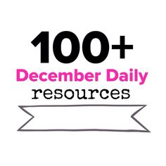 100+ Essential December Daily Resources | rukristin papercrafts.  Love the storage ideas found in setting up.
