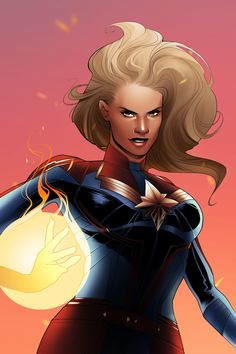 she will defeat the purple nutsack thanos available as a print here + a little side note, you can get off all my prints from the of september to the using my promo code: Marvel Comic Character, Marvel Characters, Character Art, Marvel Art, Marvel Heroes, Marvel Avengers, Marvel Universe, Universe Art, Captain Marvel Carol Danvers