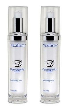 Nexifirm Buy 2 - Targeted Neck and Chest Rejuvenation Cream - For Sale