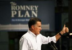 ~~Romney opens attack on Obama over welfare law :: Romney's attack, laid out in a new television ad and a topic he addressed at a campaign event in Obama's home state, is aimed at bolstering his charge that Obama's solution to many of America's problems is to rely on government.