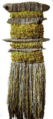 Arte Textil Marianne Werkmeister                                                                                                                                                                                 Más
