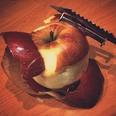 Peeler by BiesKa on tookapic