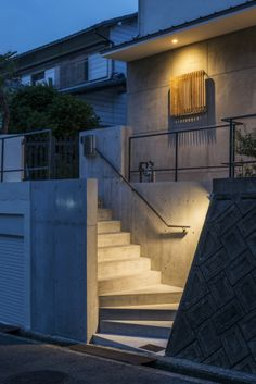 House Renovation in Osaka / Coil Kazuteru Matumura Architects