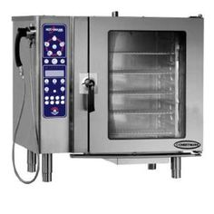 @Alto-Shaam, Inc.Combi Oven 10-10ES/STD from @Kitchen Restaurant Supply
