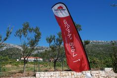 Gebetsroither, Camping Nevio, Dalmatien.
