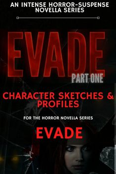 I thought it would be fun to show you some of my characters and how I envision them in my head. Here is some of their story backgrounds in my upcoming novelette series called EVADE. Character Sketches, My Character, Character Development, Things To Think About, Writer, Backgrounds, Profile, Characters, Thoughts