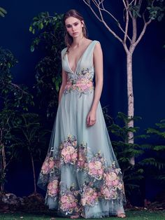 Hamda Al Fahim FW 2016 Wedding Dress Collection