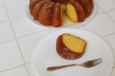Super Easy Kris Jenner Lemon Cake Recipe • Tea Cups & Tulips Lemon Cake Mixes, Instant Pudding Mix, Us Foods, Kris Jenner, Love Cake, Serving Plates, Sweet And Salty, Amazing Cakes, Cake Recipes