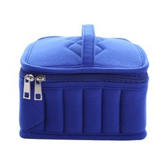 Beautiful 5ml/15ml/30ml 36 Compartments Essential Oil Carrying Storage Case Home Storage Organization Tool
