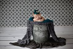 SET Gray Teal Lace Ruffle Fishnet Wrap Layering Set