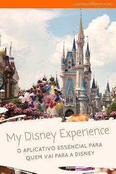 Viagem para Disney chegando e você preocupado com as filas? Faz muito bem, pois elas podem ser cruéis, ainda mais com crianças. Além disso, é possível que você já esteja atrasado para começar a evitar esse problema... descubra aqui o porquê! Spoiler: está relacionado ao app My disney Experience ;) - Disney, Orlando, Florida