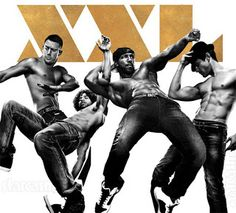 Download Free Punjabi Movies: Watch Magic Mike XXL Full Movie Online Free Downlo...