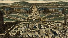 Ch 13: Short history of Versailles and Louis XIV.  3:14 min