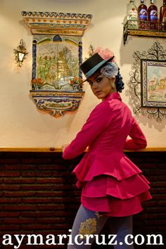 Antonio Gutiérrez Generalife (5) Halloween Outfits, Granada, African, Clothing, Diy, Alphabet, Flamenco Dresses, Beach Hats, Outfits