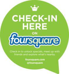 2 ferramentas para mensurar marcas no Fousquare