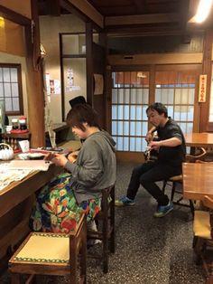 スタジオみかど:みかど 店主の日記  3rd stage