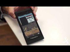 BlackBerry 10, lo vemos en vídeo  http://www.xataka.com/p/97793