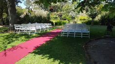Weddings at Ripponlea Wedding Decorations, Wedding Ideas, Four Square, Wedding Ceremony, Weddings, Outdoor Decor, Wedding, Wedding Decor, Marriage
