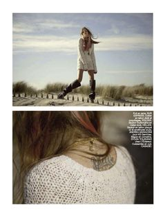 hippique chic: janini s by diane sagnier for be no.124 10th august 2012