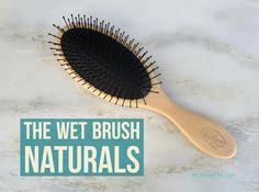 Best Hair Brush for My Long, Tangle-Prone Hair