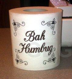Toilet Paper #212