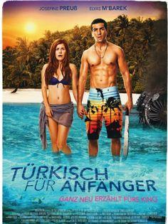 German Star Elyas M'Barek Cast as Vampire in 'Mortal Instruments'