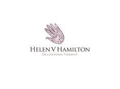 Inspiration Création Logo Coach Thérapeute - Helen V Hamilton - Occupational Therapist