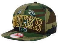 Find the Milwaukee Bucks New Era WoodlandCamo New Era NBA HWC Metallic Cue Original Fit 9FIFTY Snapback Cap & other NBA Gear at Lids.com. From fashion to fan styles, Lids.com has you covered with exclusive gear from your favorite teams.