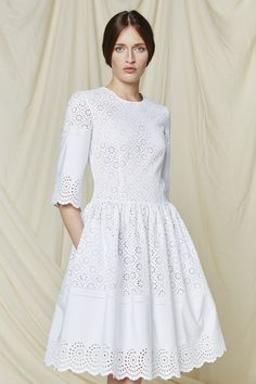 Philosophy di Lorenzo Serafini Resort 2016 - on Moda Operandi