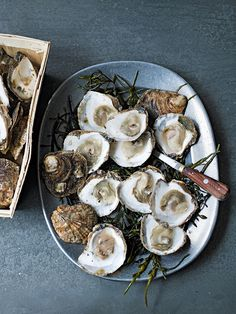 There's a knack to preparing, or shucking, oysters. Follow our tips on everything from how to tell if an oyster is good to eat, to cleaning an oyster