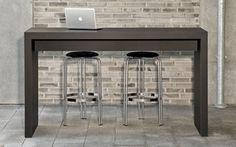 Unikt højbord   Rumas kontormøbler