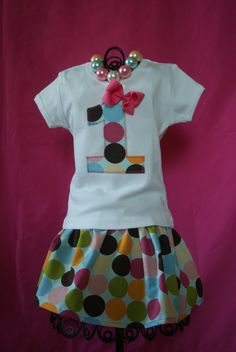 Hey, I found this really awesome Etsy listing at http://www.etsy.com/listing/120287256/girls-birthday-outfit-1st-birthday-up-to