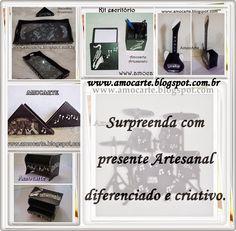 Artesanato Tema Musical madeira http://www.amocarte.blogspot.com.br/
