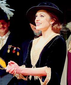 Laura Osnes Threepenny opera Photo by Monica Schipper