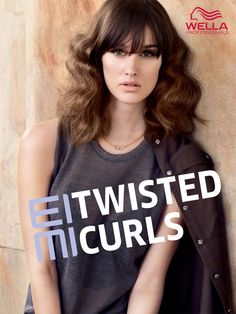 Wella Professionals EIMI Twisted Curls 01.
