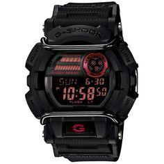 G shock CASIO watch GD-400-1JF Japan Rolex mens