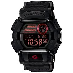 G shock CASIO watch GD-400-1JF Japan Rolex mens