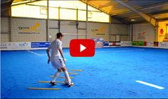 Soccer Dribbling Drills. The best videos and articles on the web for football coaches.